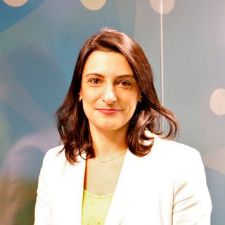 Mariana Perroni